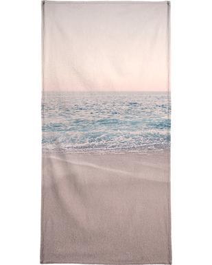 Rosegold Beach Morning
