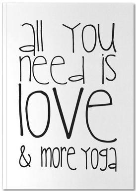 Love and Yoga