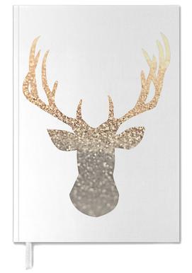 Gold Deer -Terminplaner