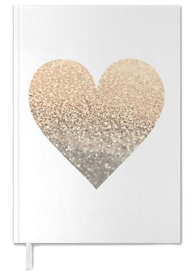 Gold Heart -Terminplaner