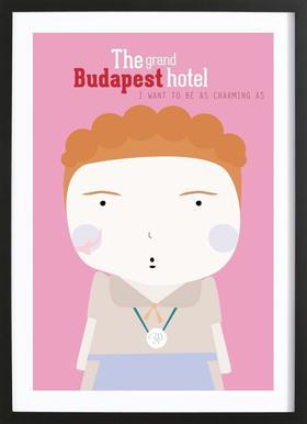Little Budapest Hotel