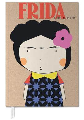 Little Frida -Terminplaner
