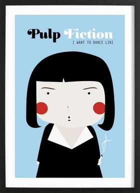 Little Pulp Fiction