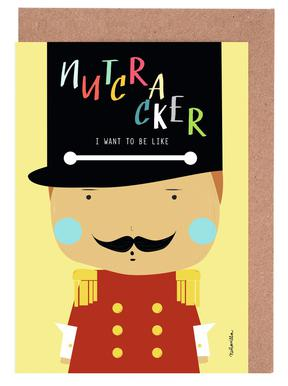 Little Nutcracker