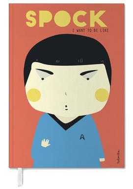 Little Spock -Terminplaner