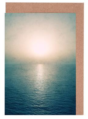 Oceanic -Grußkarten-Set