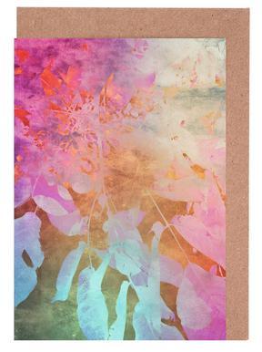 Softly Gratulationskort i satt