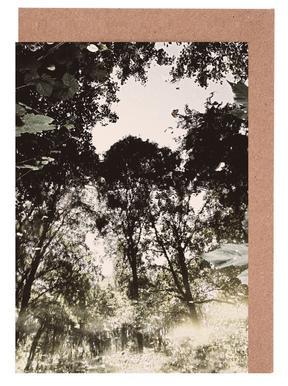 Tiergarten 1 -Grußkarten-Set