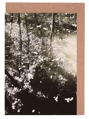 Tiergarten 4 -Grußkarten-Set