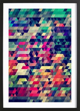 Atym Framed Print