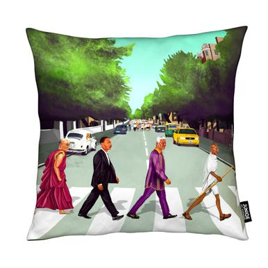 Come Together coussin