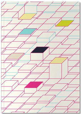 Upsidedown II Notebook