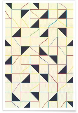 Triangles and Squares II