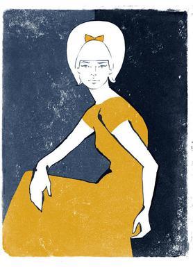 Katherine toile