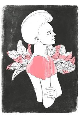 Marjorie -Alubild