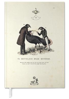 The beak bender