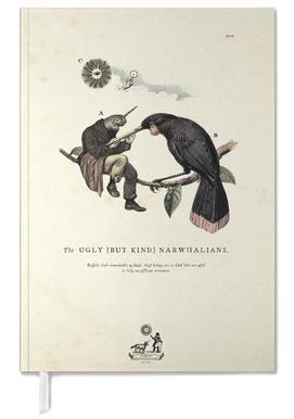 The kind narwhalians