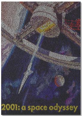 A Space Odyssey Notebook