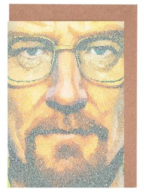 Breaking Bad Greeting Card Set