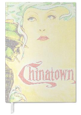 Chinatown Personal Planner
