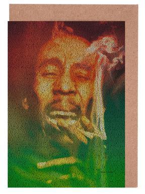 Marley -Grußkarten-Set