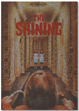 The Shining Notepad