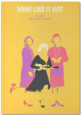 Some like it hot Notebook