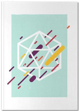 Polyhedra Notebook