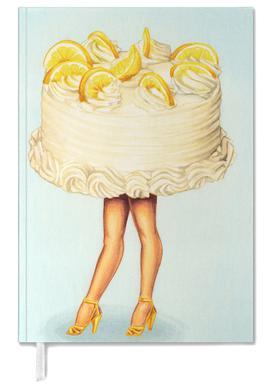 Cake Walk III Personal Planner