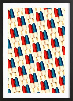 Double Popsicle Pattern