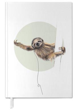 Sloth -Terminplaner