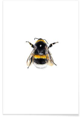 Bumblebee 01 Poster