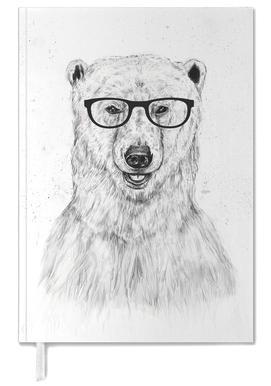 Geek Bear Personal Planner
