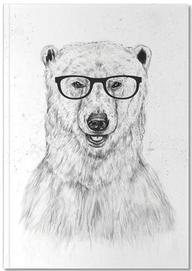 Geek Bear notitieboekje