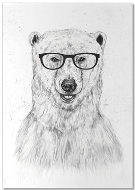 Geek Bear notitieblok
