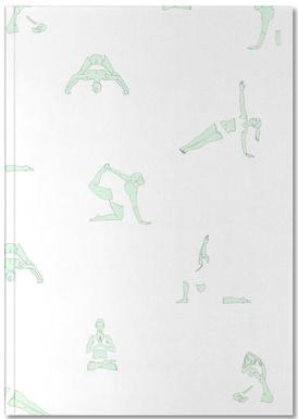 Yoga Practice 6