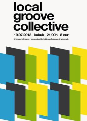 Local Groove Collective