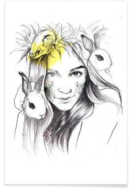 Follow Me -Poster