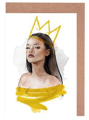 Rihanna Greeting Card Set