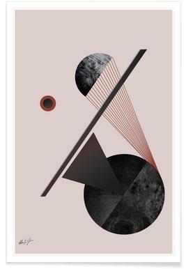 BAU1 - Premium poster
