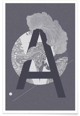 Grey-A