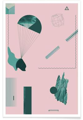 Objects 02 - Poster
