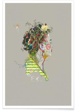 Frida 1 Poster