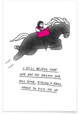 Dream Job -Poster