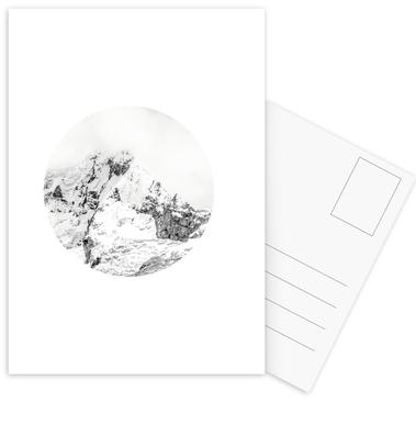 Circular 3 El Cocuy -Postkartenset