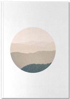 Circular 4 Karwendel Notebook