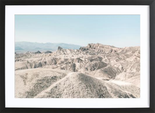 Raw 6 Golden Canyon USA