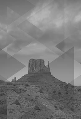 Scattered 4 Monument Valley