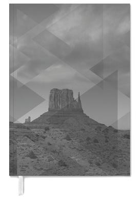 Scattered 4 Monument Valley -Terminplaner