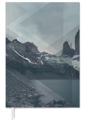 Scattered 4 Torres del Paine